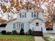 Large Colonial On Beautiful St! This 4 Bdr 2 Full Bath House Has Over 1800 Sq Ft Of Living Space & Boasts A Full Bsmnt W Utility Rm! Entry Foyer, Large LR, FDR, EIK, Large Fam Rm (Or Bdr) & Attic! Hardwood Floors And CAC! Private Driveway, One Car Detached Garage And Great Private Yard With Rear Porch And Three Zone In Ground Sprinklers! Close To Schools And LIRR! For All Private Viewings Call Our Office 516-887-3603! ID# 2903959