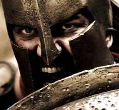 Oh Leonidas!