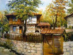 Painter : Uzunov Ivaylo