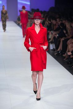 Fall / Winter Fashion 2013