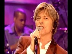 David Bowie - Live by Request (Full Show) - HD Awesome - True Hero - THX