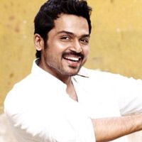 Karthi's next is not with Lingusamy?   The new reports that we are have come across is that Karthi who is currently doing an untitled project with Pa...  Read More: http://www.kalakkalcinema.com/tamil_news_detail.php?id=6728&title=Karthi%27s_next_is_not_with_Lingusamy?