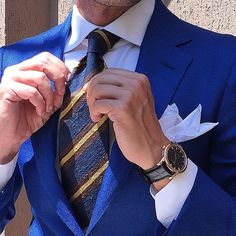 Italian style. Slick and ready for action. Inspiration  Follow @thisisamans.inspiration __________________________________ #true #inspiration #men #with  #class #style #embrace #life #goodlife #dreamchaser #billionaire #millionaire #motivation #business #wealth #hapiness #luck #menwith #ootd #picoftheday #ambition #quote #warrior #suit #tie #watch