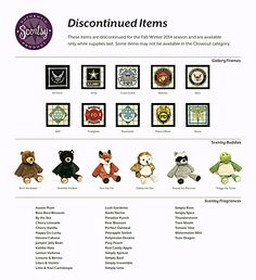 More #Scentsy Products being #discontinued with the Spring/Summer Catalog! Www.lindamd.scentsy.us