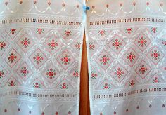Ukrainian hand-embroidered blouses, shirts, Pushnyks, Pasha covers, napkin sets, Ukrainian dolls with handmade embroidered costumes.