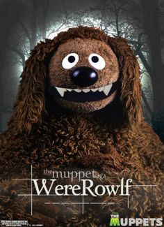 WereRowlf