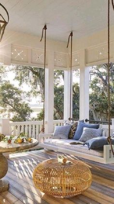 Beach House Style, Beach House Decor, Home Decor, Interior Decorating Styles, Home Interior Design, Southern Living Homes, Coastal Living, Inside Design, Concept Home