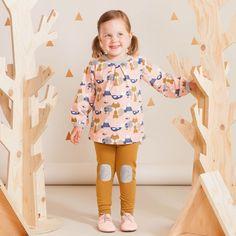 CHIP baby treggings, muskotti | NOSH verkkokauppa Ostettu 12/16