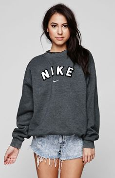 nike sweatshirt WANT