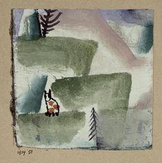 Paul Klee(1919)