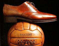Classic Italian shoes