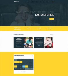 This is a collection of the some of the Best WordPress Themes for Church, Charity and Fundraising Organizations. Read this article and know more about it.