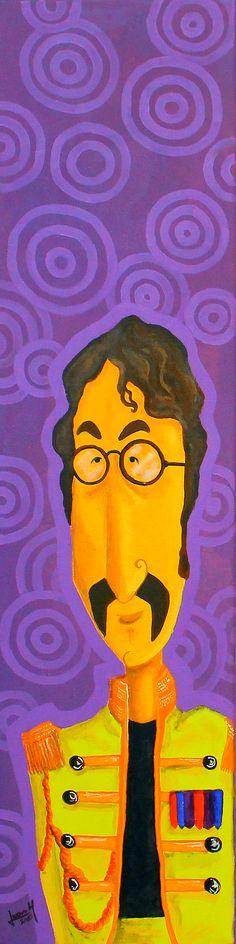 (Beg 12/21/16) John Lennon (BEATLES) http://dunway.us