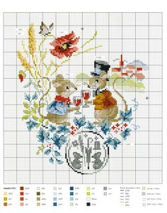 Thrilling Designing Your Own Cross Stitch Embroidery Patterns Ideas. Exhilarating Designing Your Own Cross Stitch Embroidery Patterns Ideas. Cross Stitch Fairy, Just Cross Stitch, Cross Stitch Needles, Cross Stitch Animals, Counted Cross Stitch Kits, Cross Stitching, Cross Stitch Embroidery, Embroidery Patterns, Hand Embroidery