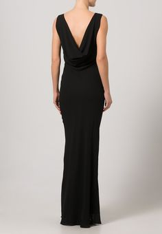 Young Couture by Barbara Schwarzer Ballkleid - black - Zalando.de