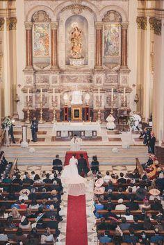 Ceremonia religiosa en Sevilla. Wedding planner Sevilla. Wedding Sevilla