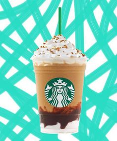 s'mores frappuccino starbucks   Starbucks S'Mores Frappucino, nouvelle boisson gourmande aux Etats ...