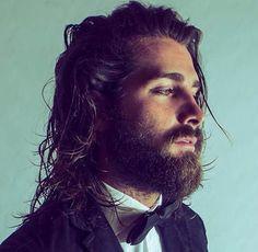 luca sguazzini hair beard head