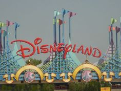 Disney Land , CA
