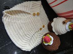 Toca do tricot e crochet: Tapa fraldas de bebê do blog da-mami... com link da receita !!!