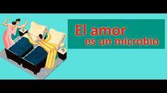 El amor es un microbio - Enrique Jardiel Poncela