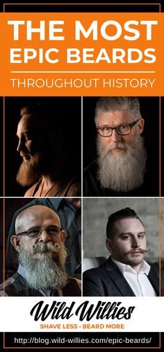 63 Best Wild Willies images in 2019 | Beard care, Beard