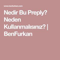 Nedir Bu Preply? Neden Kullanmalısınız? | BenFurkan