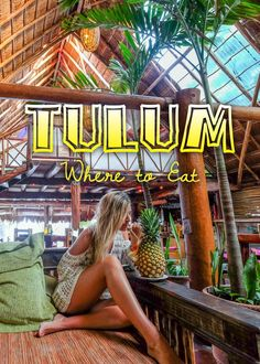 Tulum is the jewel on Mexico's Yucatan Peninsula, and once you have experienced the beautifulsurroundings and lovely beaches, it will become clear why the Mayans chose this location for their temples. Once a laid-back beach destination, Tulum has become a hot spot for yoga retreats, dining,