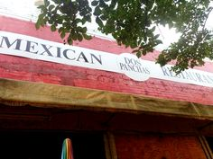 Good Fast Mexican Food Mesquite Texas Soup Etizers Bean