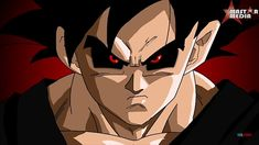 Evil Goku, Dragon Ball, Darth Vader, Batman, Superhero, Fictional Characters, Superheroes, Fantasy Characters