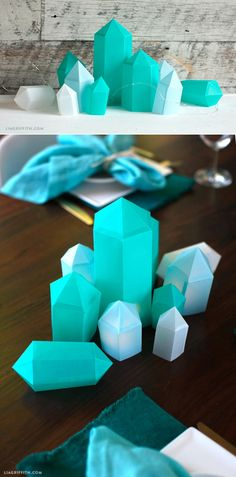 #Origami You can make this! Instructions at www.LiaGriffith.com