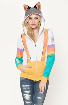 hoodie <3