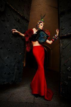Ethnic Couture: Frederick Lee (Album 2) | Roslan Abdul Rahim | SENATUS
