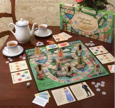 11 Literary Board Games To Win Over Book-Lovers At Your Next Game Night