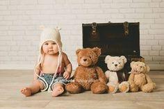 Resultado de imagen para sesion de fotos para bebe 0-6 meses
