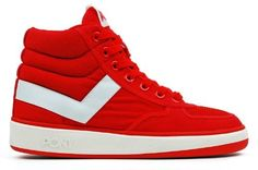Mens Pony Slam Dunk Mid Shoe in Red/White/Red-Size 7 $45.00 Pony,http://www.amazon.com/dp/B005572UG0/ref=cm_sw_r_pi_dp_njbJrb3242EF40B6