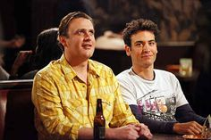 Marshall & Ted would love to spend a anow day with them