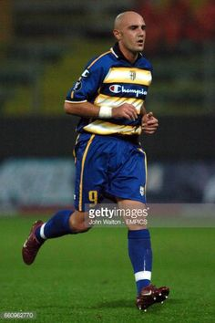 Massimo Maccarone Parma