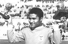 Eusebio Balón de Oro, 1965