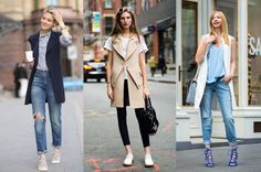 Vest style with trouser
