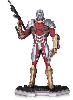 Deadshot (DC Icons)