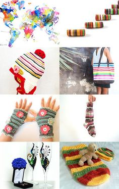 World of lines  by Lina Rekl on Etsy--Pinned with TreasuryPin.com