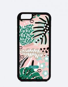Manhattan-varias-17 Manhattan, Phone Cases, Tropical Prints, Mobile Cases, Abstract, Phone Case