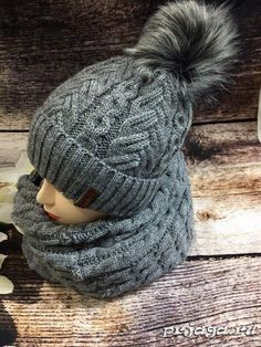 New Crochet Baby Scarf Pattern Beanie Hats Ideas Baby Hats Knitting, Crochet Baby Hats, Knitted Hats, Knit Crochet, Crochet Beanie Hat, Beanie Hats, Knitting Patterns, Creations, Winter Hats