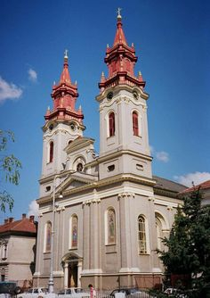 Old Orthodox Cathedral Notre Dame, Cathedral, Urban, Building, Places, Buildings, Cathedrals, Construction, Lugares