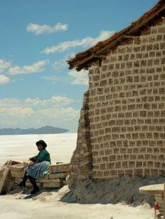 The Salt Flats of Bolivia - A Travel Narrative