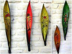 Rosely Pignataro: Reciclando a casca de coco e as canoas de palmeiras e coqueiros