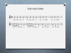 Thema: Sint Maarten Liedje: Kijk mijn lichtje Bladmuziek, tekst en melodie Sheet Music, Youtube, Astronauts, Youtubers, Music Sheets, Youtube Movies