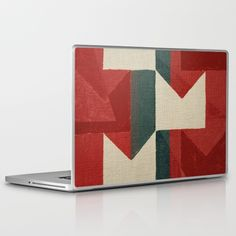 Playing With Volpi Laptop & iPad Skin