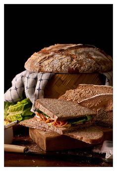 Pan Poilâne - Poilâne bread by EL OSO CON BOTAS, via Flickr